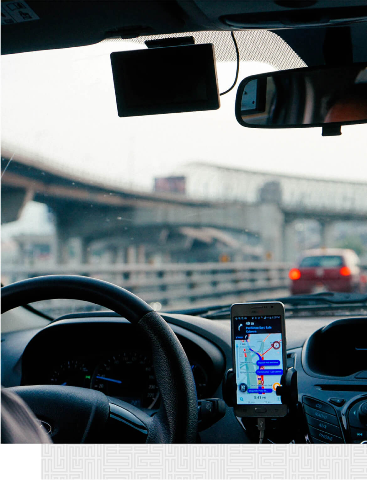 Get monetary compensation for an Uber Lyft accident