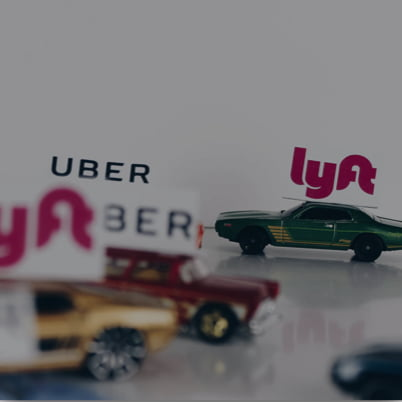 Uber Lyft Accident Personal Injury Attorney