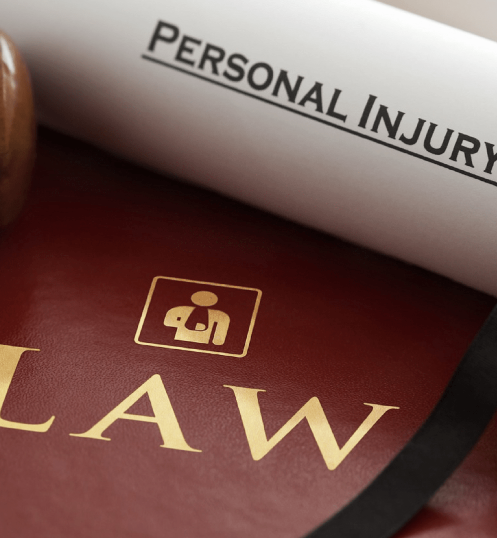 Our team will help you understand personal injury cases